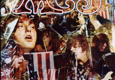 MC5 – Kick out the jams (1969)